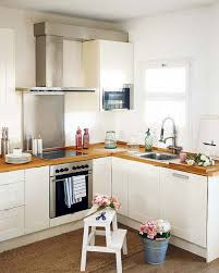 small area kitchen design zamp co small area kitchen design corner white wooden cabinet with sink on the brown wooden top plus