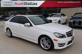 used c class mercedes for sale used mercedes c class for sale in dallas tx edmunds