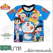 o thun Thái lan h¬nh Doraemon