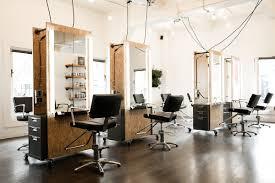 oro salon a san francisco hair salon