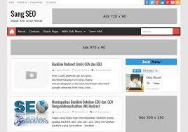 sang seo responsive blogger template 2014 free blogger templates
