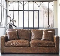 Lancaster Leather Sofa Sectional Sofa Design Distressed Leather Sectional Sofa Couches