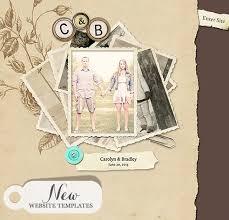 free wedding website free wedding websites from weddingwindow