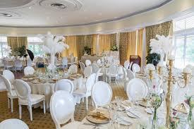 wedding decor wedding décor themes are hot sa wedding decor