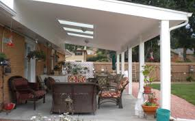 roof modest ideas backyard covered patio ideas good looking