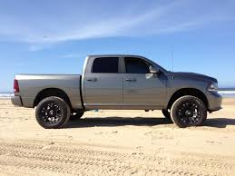 Dodge Ram 8 Inch Lift Kit - 2013 ram 1500 sport 4x4 crew cab rancho 4 inch suspension lift