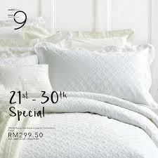 Akemi Bed Linen - akemi uchi good 9 anniversary special home u0026 furniture sale