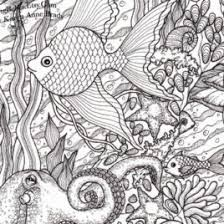 Detailed Coloring Pages Detailed Coloring Pages For Adults Kidscolouringpagesorg Detailed by Detailed Coloring Pages