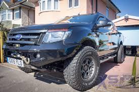 ford ranger 4x4 ford ranger rhino 4x4 bumper 2012 2015