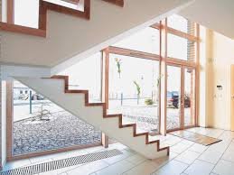 stair design models for minimalist home design architecture and