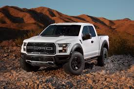 Ford Raptor Truck Cap - the 2017 ford f 150 raptor will claw its way over terrain with
