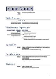 college resume template microsoft word college student resume