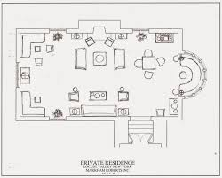 the hedgerow locust valley floor plan google search house