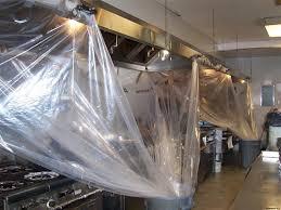 nettoyage de hotte de cuisine etapes du nettoyage