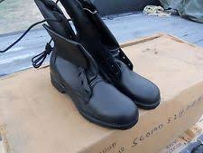 Most Comfortable Military Boots Military Surplus Boots Ebay