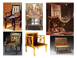 Egyptian Chair History Of Egypt