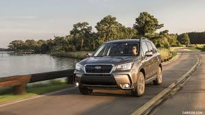 subaru forester touring 2017 2017 subaru forester 2 0xt touring front hd wallpaper 14