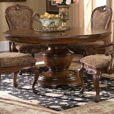 largo traviata round dining table olinde u0027s furniture dining