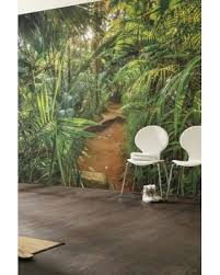 Jungle Home Decor Great Deals On Brewster Home Fashions Jungle Trail Wall Mural At