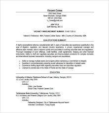 job resume exle pdf lawyer resume template lawyer resume template lawyer resume