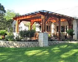 Detached Patio Cover Patio Covers Contractors In Houston Cinco Ranch Sugar Land