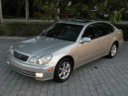 lexus is for sale miami 2001 lexus gs300 silver for sale auto haus of fort myers fl 33908
