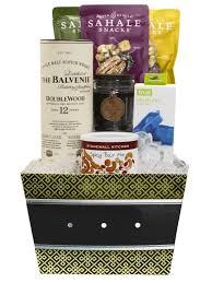 scotch gift basket build a basket the balvenie 12 year scotch gift set