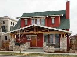 windows prairie style homes house design plans
