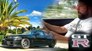 nissan gtr under 20k first time driving r33 nissan skyline gtr rhd boostaholics youtube