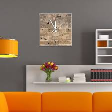 wanduhr design wohnzimmer uncategorized ehrfürchtiges wanduhr design wohnzimmer mit