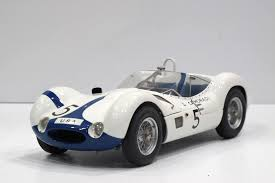 maserati models list sold model car 1 x maserati tipo 61 birdcage 1960 1 18 scale