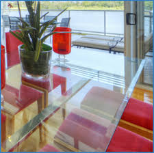 glass table tops rectangle glass table tops glass tops direct