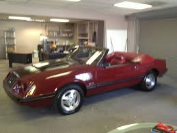 83 mustang gt for sale what is a 1983 gt convertible worth ford mustang forum