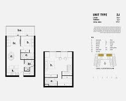 floorplans malabar apartments