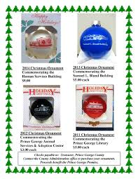 2014 prince george christmas ornament available for purchase pg