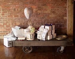 un cadeau de mariage decoration table cadeau mariage votre heureux photo de mariage