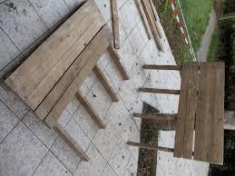 comment fabriquer un canap en bois de palette stunning comment faire une table de salon de jardin en palette ideas