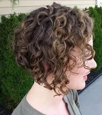 Curly Bob Frisuren by Die 19 Besten Bilder Zu Hair Auf Bobs Frisuren Und