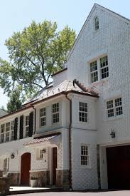 westchester brick colonial u2014 paul shainberg architects