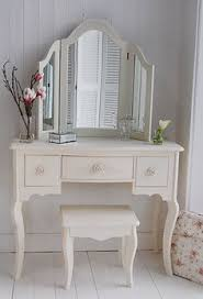 Vintage Style Vanity Table Fab French Vintage Style Dressing Table Dream House Pinterest