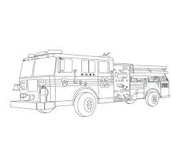 big truck coloring pages u2013 corresponsables co