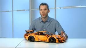 technic porsche 911 gt3 rs toptoystoday
