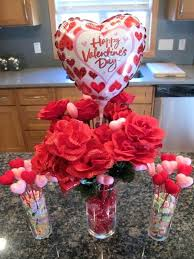 valentines table centerpieces table decoration ideas amazing table