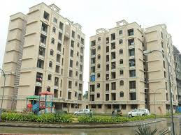 600 sq ft 1 bhk 1t apartment for sale in panvelkar group bhoomi