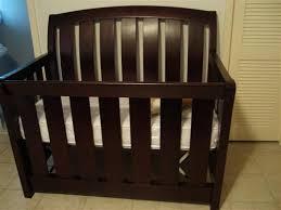 Brookline Convertible Crib Cribs Show Tell