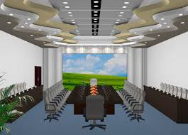 ceiling design in multimedia conference room download 3d house