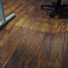 scraped acacia hardwood flooring 7 5 wide planks acacia