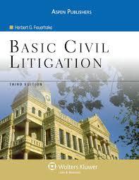 litigation paralegal studies wolters kluwer