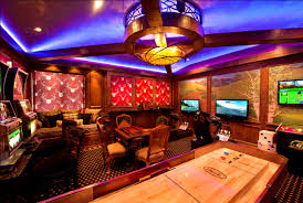 game decoration home furniture licious epic video game room decoration ideas for