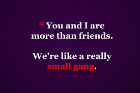 friendship you and i really small best quotes